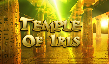 Temple of Iris Slot
